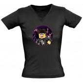 Black1200 - Ender Blackista női póló