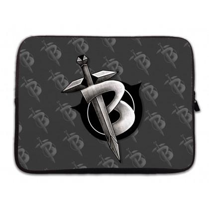 Black1200 laptop táska