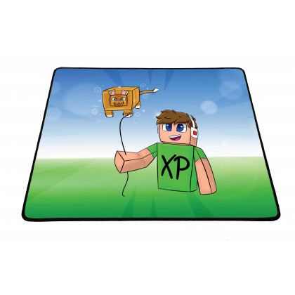 XP - Kormi gamer egérpad