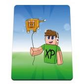 XP - Kormi egérpad