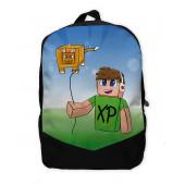 XP - Kormi hátizsák