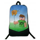 XP - Kormi iskolatáska