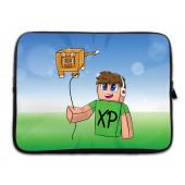 XP - Kormi laptop táska