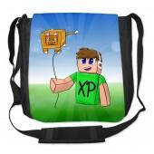 XP - Kormi közepes oldaltáska