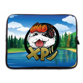 XP - Poro laptop táska
