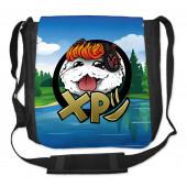 XP - Poro közepes oldaltáska