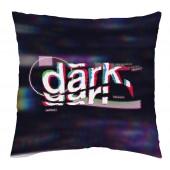 iDark - Dark díszpárna
