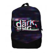 iDark - Dark hátizsák
