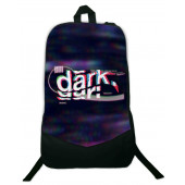 iDark - Dark iskolatáska