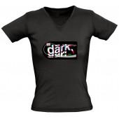 iDark - Dark női póló