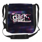 iDark - Dark közepes oldaltáska