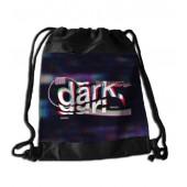 iDark - Dark tornazsák
