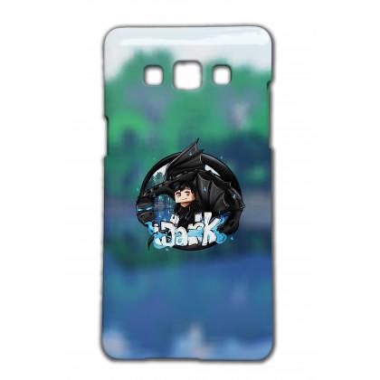 iDark telefontok Samsung Galaxy - szériás készülékekre