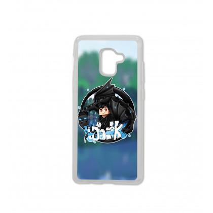 iDark telefontok Samsung Core szériás készülékekre