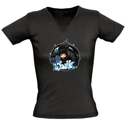 iDark női póló
